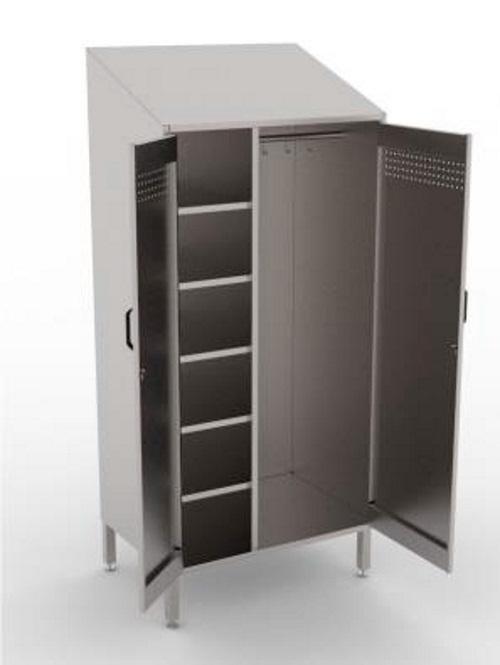 Шкаф для хранения вещей, хранения инвентаря BW-CS