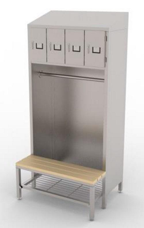 Шкаф гардеробный BW-CW