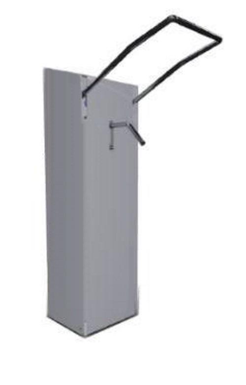 Дозатор локтевой BW-FE-01 - фото 54117