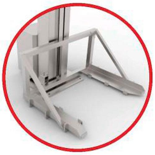Подъёмник мачтовый BW-Lift-M - фото 54152