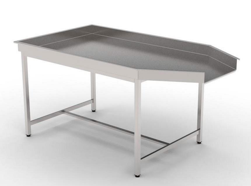 Стол для вязки колбас BW-TKS - фото 54169