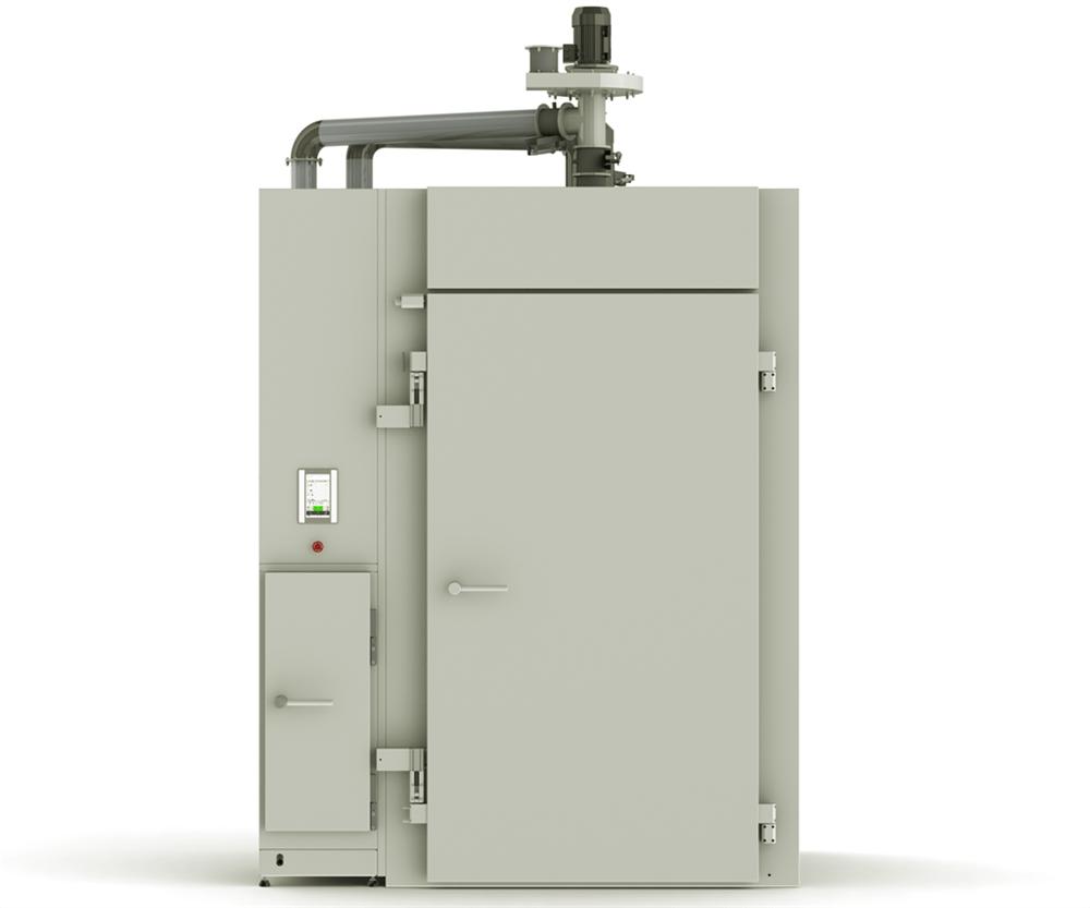 Коптильная установка Ижица-2500