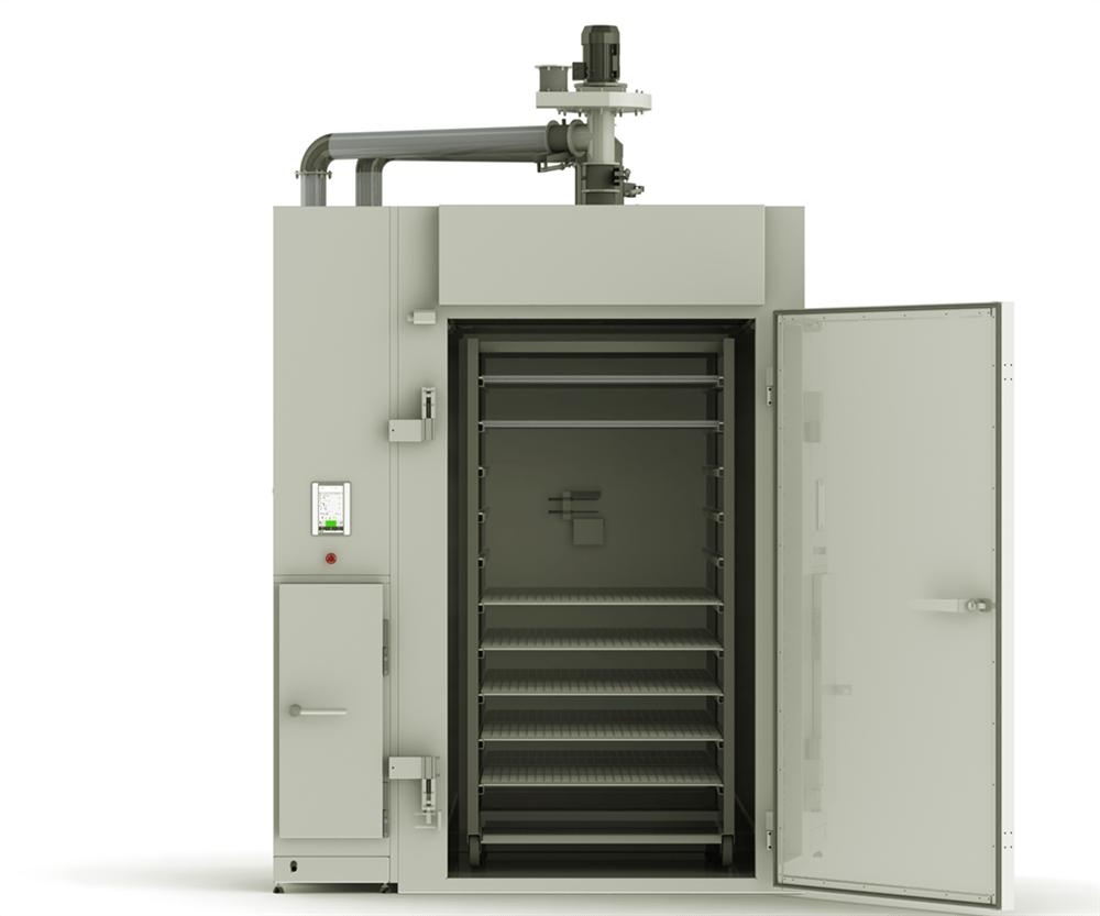 Коптильная установка Ижица-2500 - фото 54210
