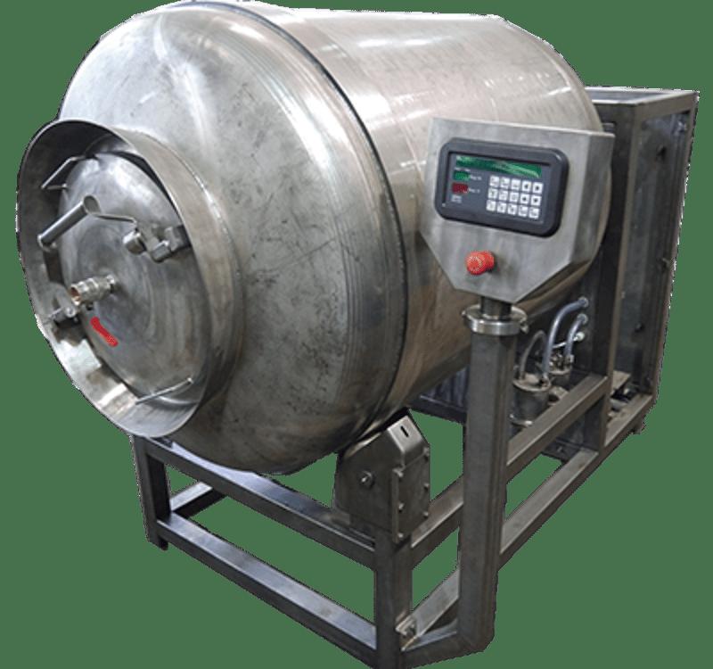 Мясомассажер вакуумный ДПП-1000 - фото 54255