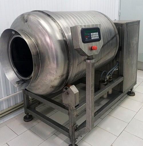 Мясомассажер вакуумный ДПП-1000 - фото 54256