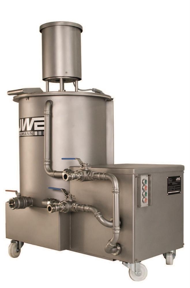 Устройства для сбора и перемешивания крови JWE BM 10 RS-SP