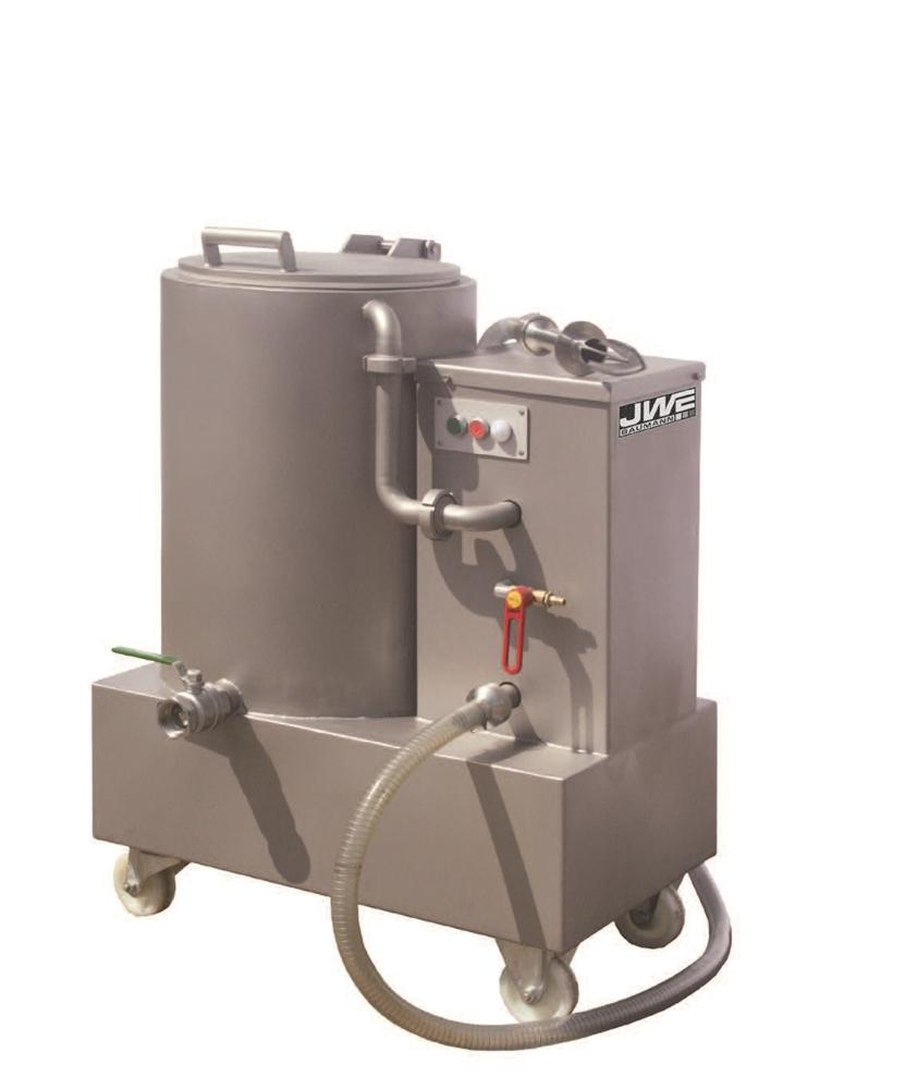 Устройства для сбора и перемешивания крови JWE BM 10 RS-MP