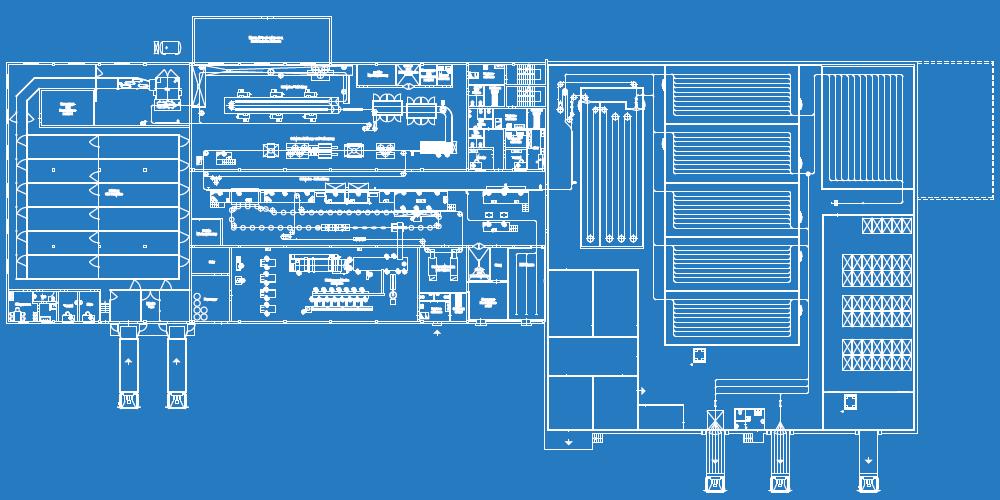 Комплексные установки и системы для убоя овец - фото 54301