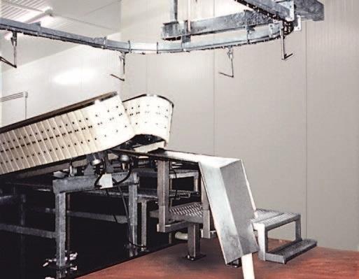 Комплексные установки и системы для убоя овец - фото 54307