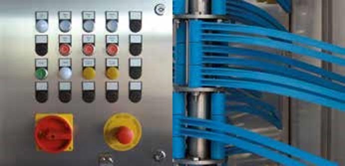 Чистящая машина JWE 210 - фото 54412