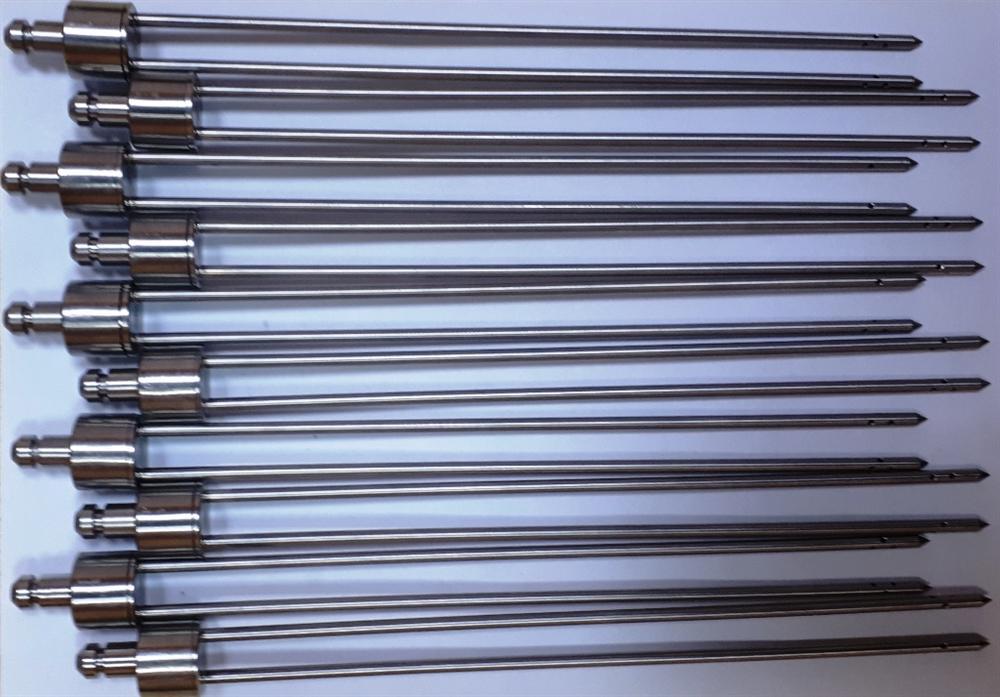 Иглы для инъекторов DORIT - фото 54478