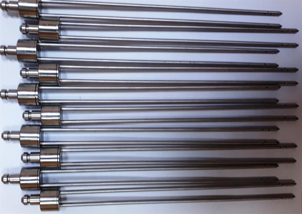 Иглы для инъекторов DORIT - фото 54480