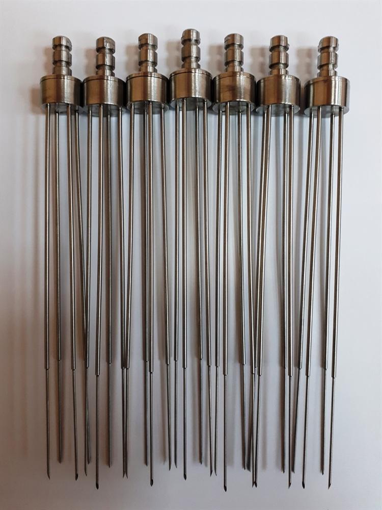 Иглы для инъекторов Fomaco (ФОМАКО) - фото 54481