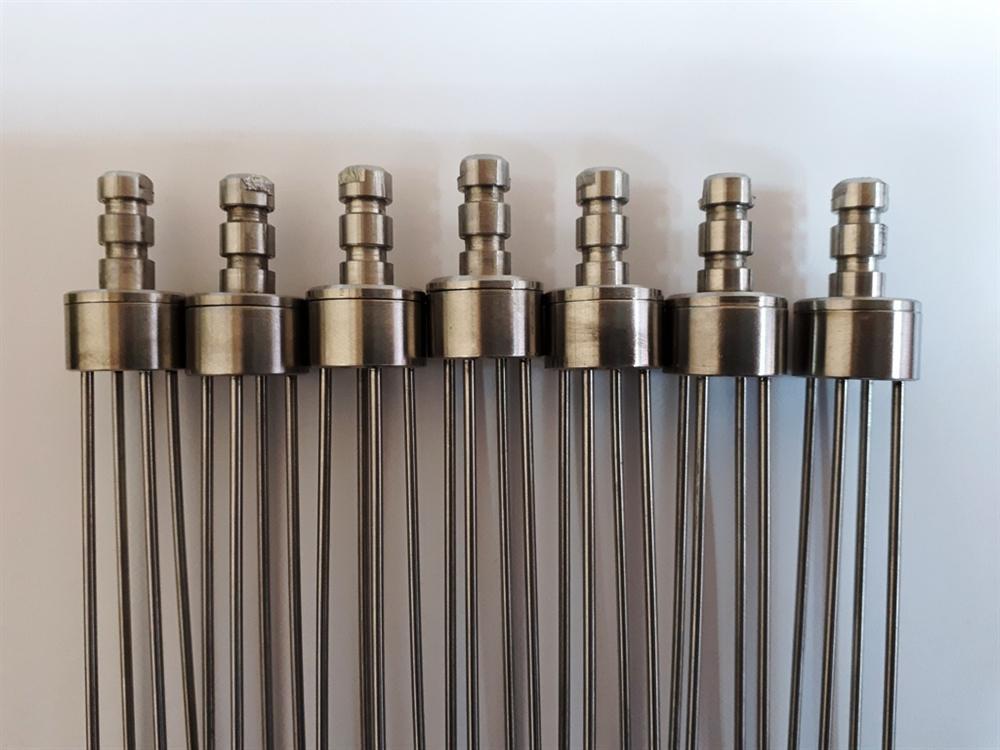 Иглы для инъекторов Fomaco (ФОМАКО) - фото 54482