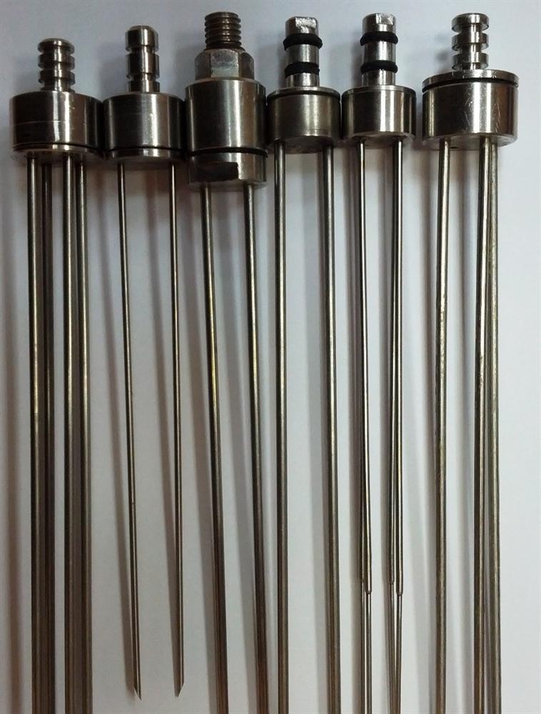 Иглы для инъекторов Fomaco (ФОМАКО) - фото 54484