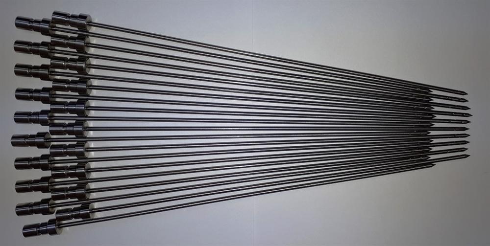 Иглы для инъекторов Gunther (Гюнтер) - фото 54501