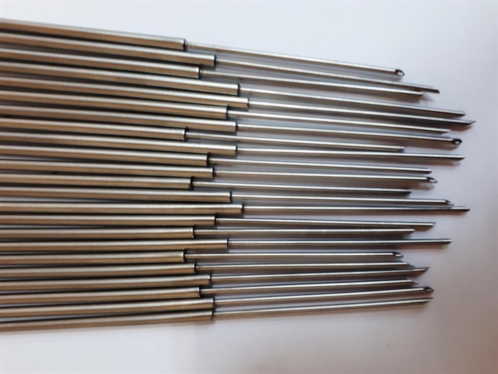 Иглы для инъекторов Gunther (Гюнтер) - фото 54503