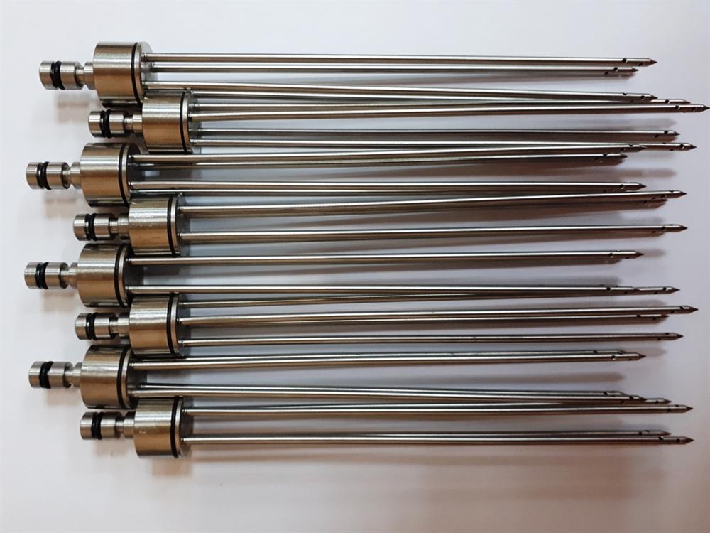 Иглы для инъекторов InjectStar - фото 54509