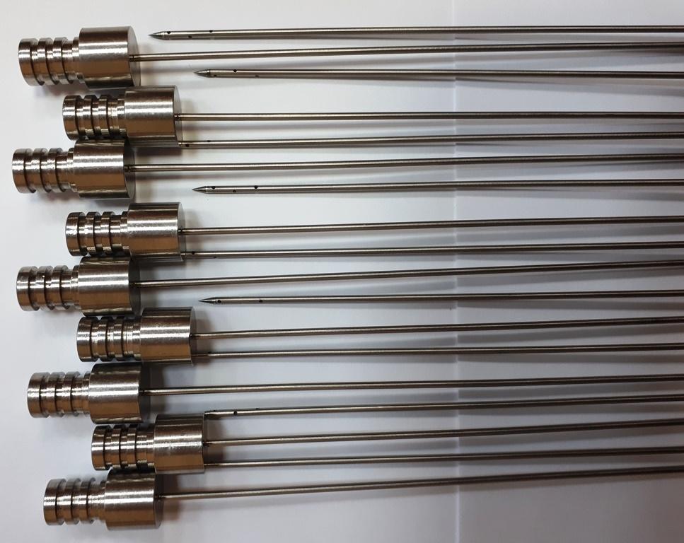 Иглы для инъекторов InjectStar - фото 54512