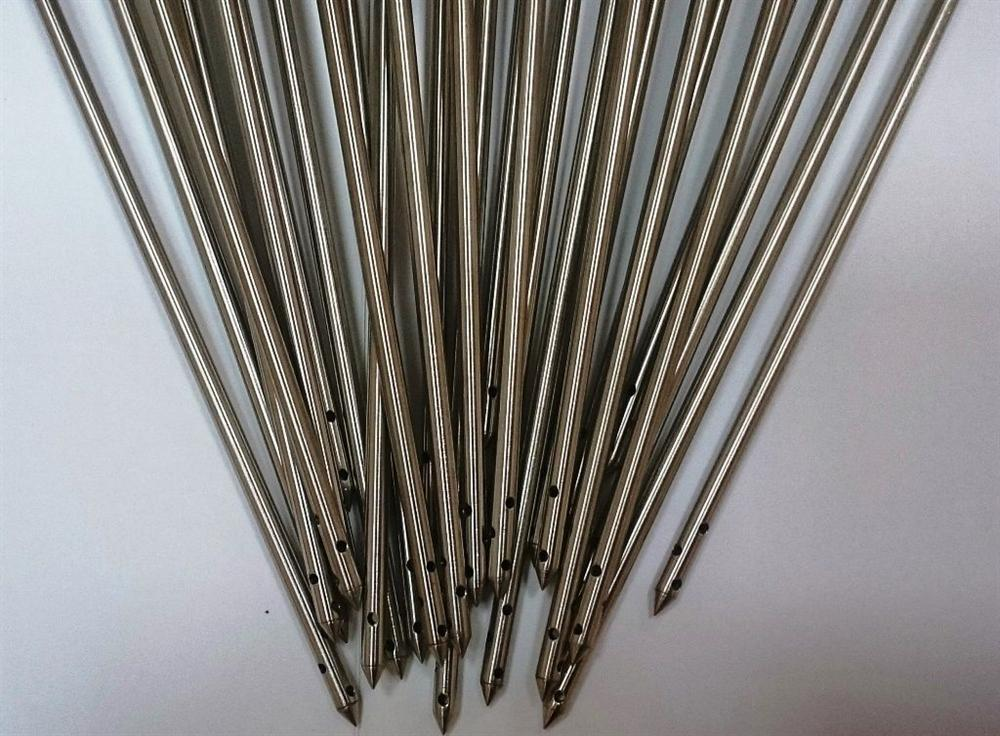 Иглы для инъекторов Karpowicz (Карпович) - фото 54515