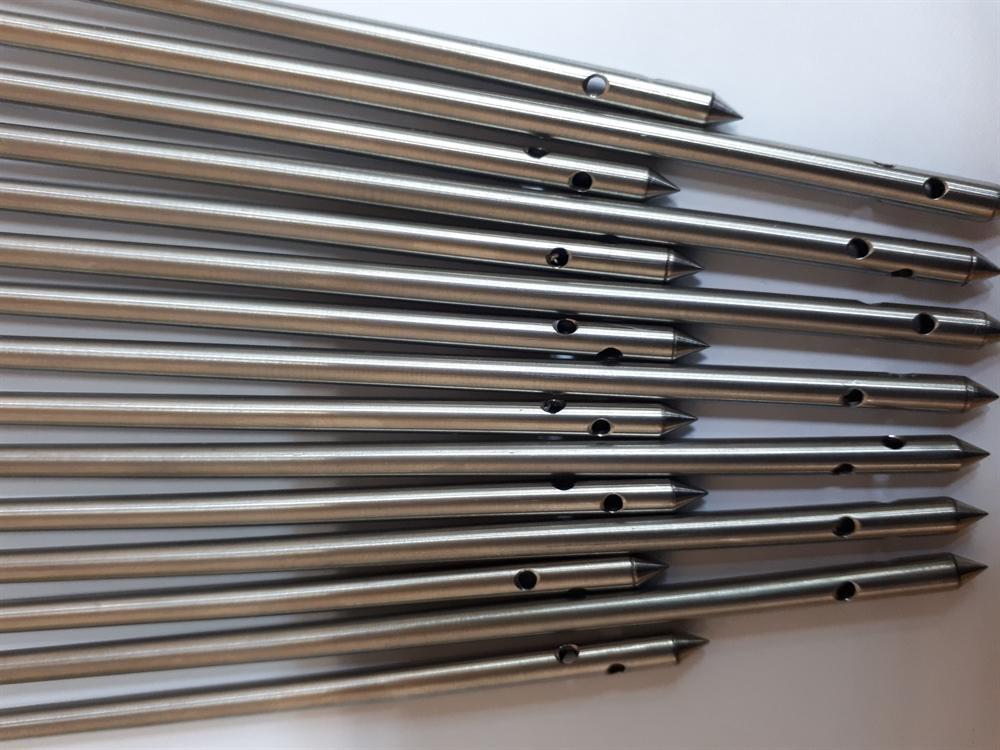 Иглы для инъекторов Karpowicz (Карпович) - фото 54518