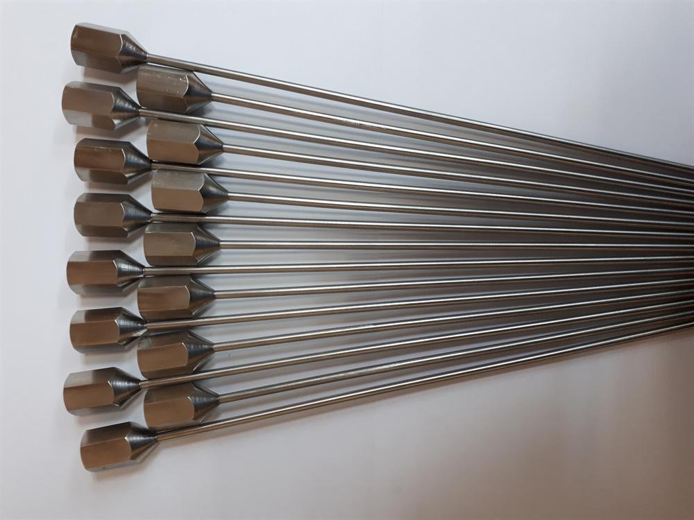Иглы для инъекторов Karpowicz (Карпович) - фото 54520