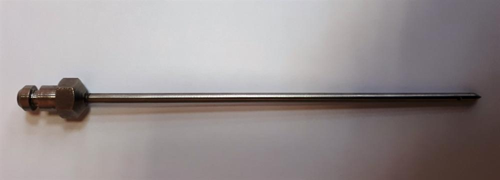 Иглы для инъекторов Nowicki - фото 54539