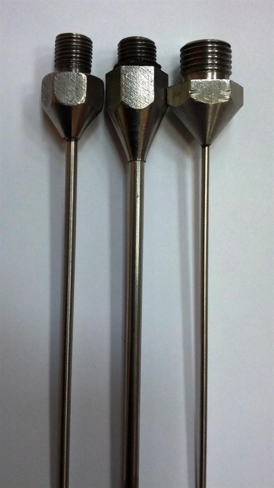 Иглы для инъекторов Ruhle (Руле) - фото 54544