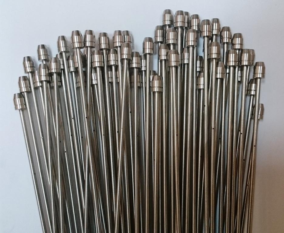 Иглы для инъекторов Schroeder - фото 54548