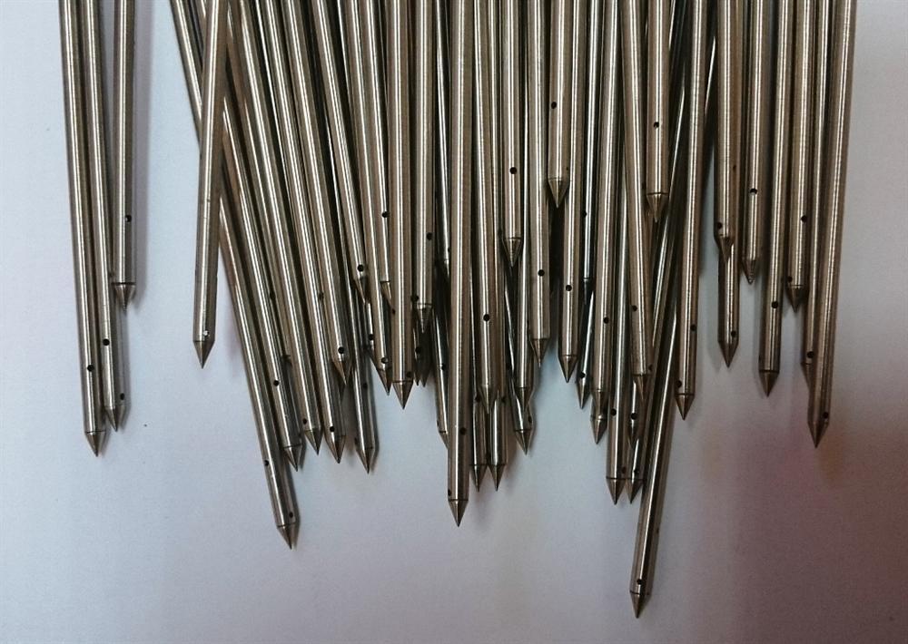 Иглы для инъекторов Schroeder - фото 54553