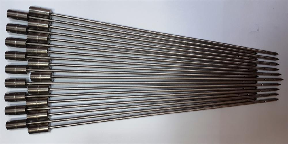 Иглы для инъекторов Schroeder - фото 54554