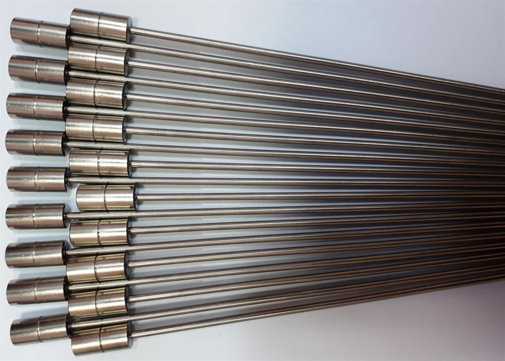 Иглы для инъекторов Schroeder - фото 54556