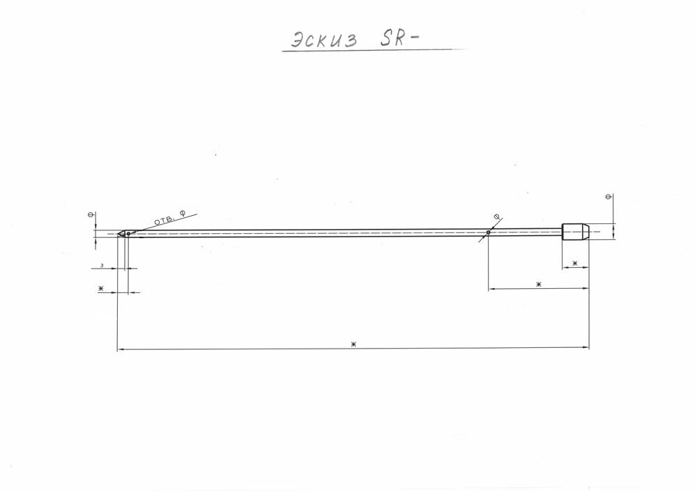 Иглы для инъекторов Schroeder - фото 54557