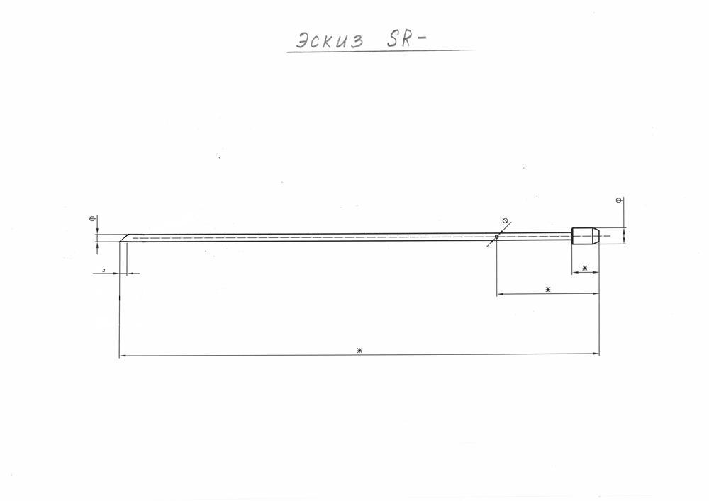 Иглы для инъекторов Schroeder - фото 54558