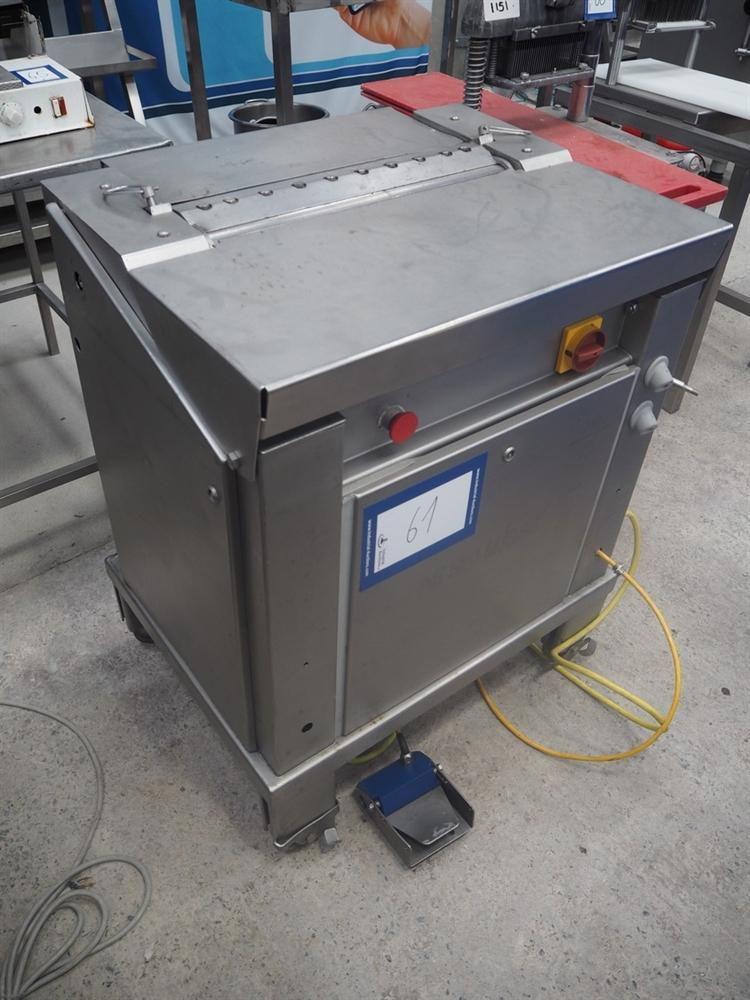 Шкуросъёмная машина GRASSELLI AS520-M