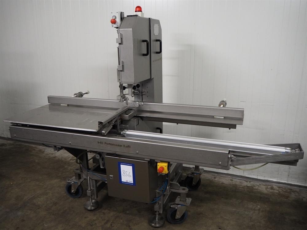 Ленточная пила H. Nienstedt Maschinenfabrik GmbH