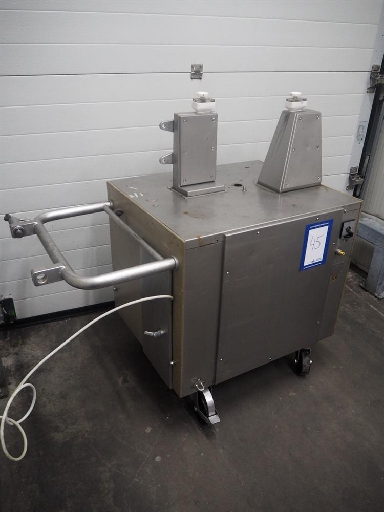Система набивки сосисок Handtmann - 115