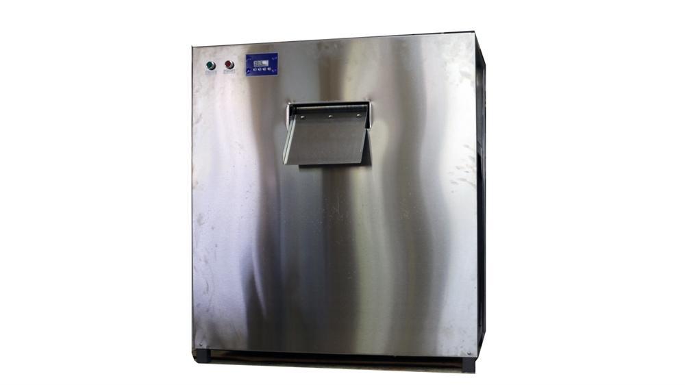 Льдогенератор чешуйчатого льда ЛГ120 - фото 55741