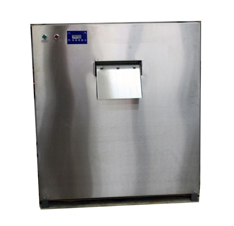 Льдогенератор чешуйчатого льда ЛГ120