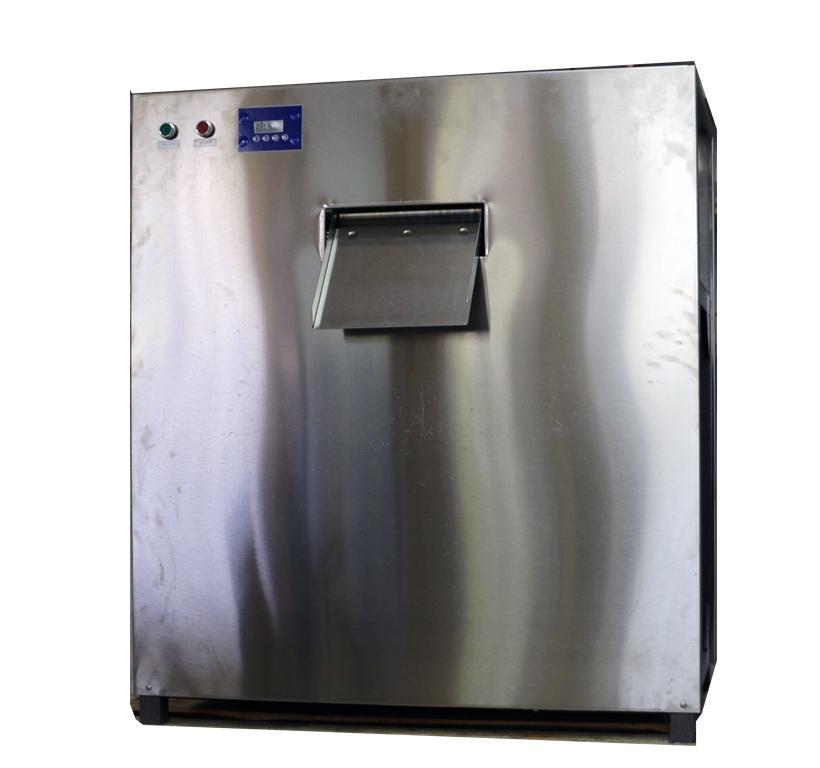 Льдогенератор чешуйчатого льда ЛГ200 - фото 55744