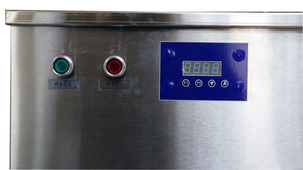 Льдогенератор чешуйчатого льда ЛГ200 - фото 55745