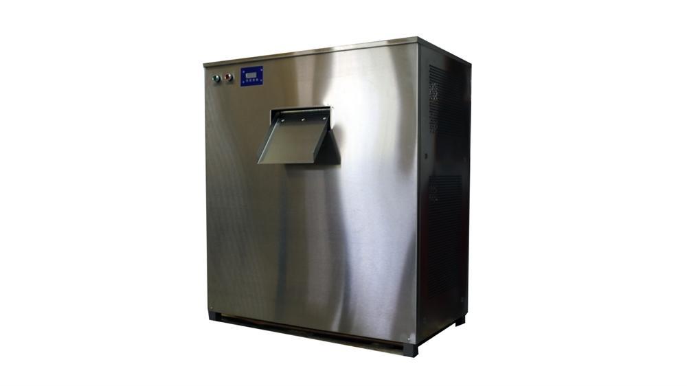 Льдогенератор чешуйчатого льда ЛГ200 - фото 55746