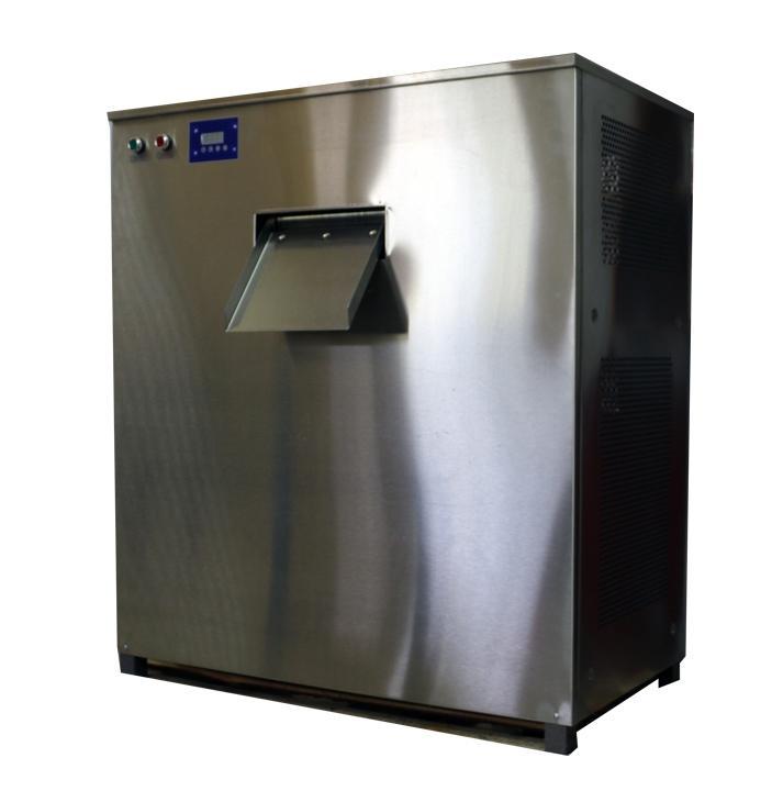 Льдогенератор чешуйчатого льда ЛГ350
