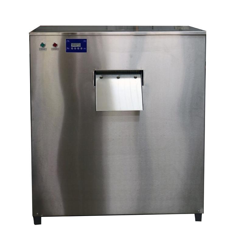 Льдогенератор чешуйчатого льда ЛГ500