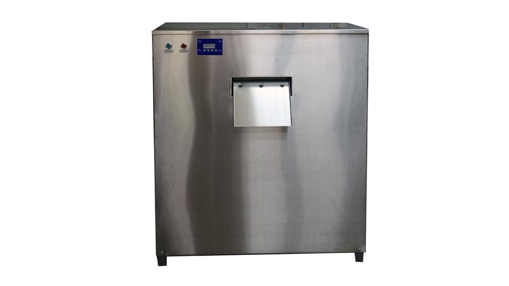 Льдогенератор чешуйчатого льда ЛГ500 - фото 55752