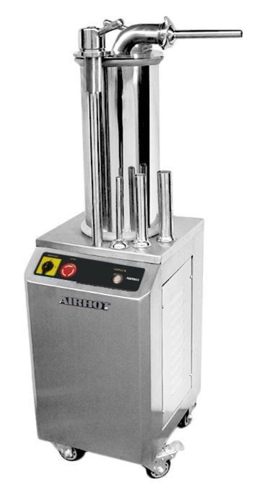 Шприц колбасный автоматический AIRHOT 15Л SVA-15 - фото 55775