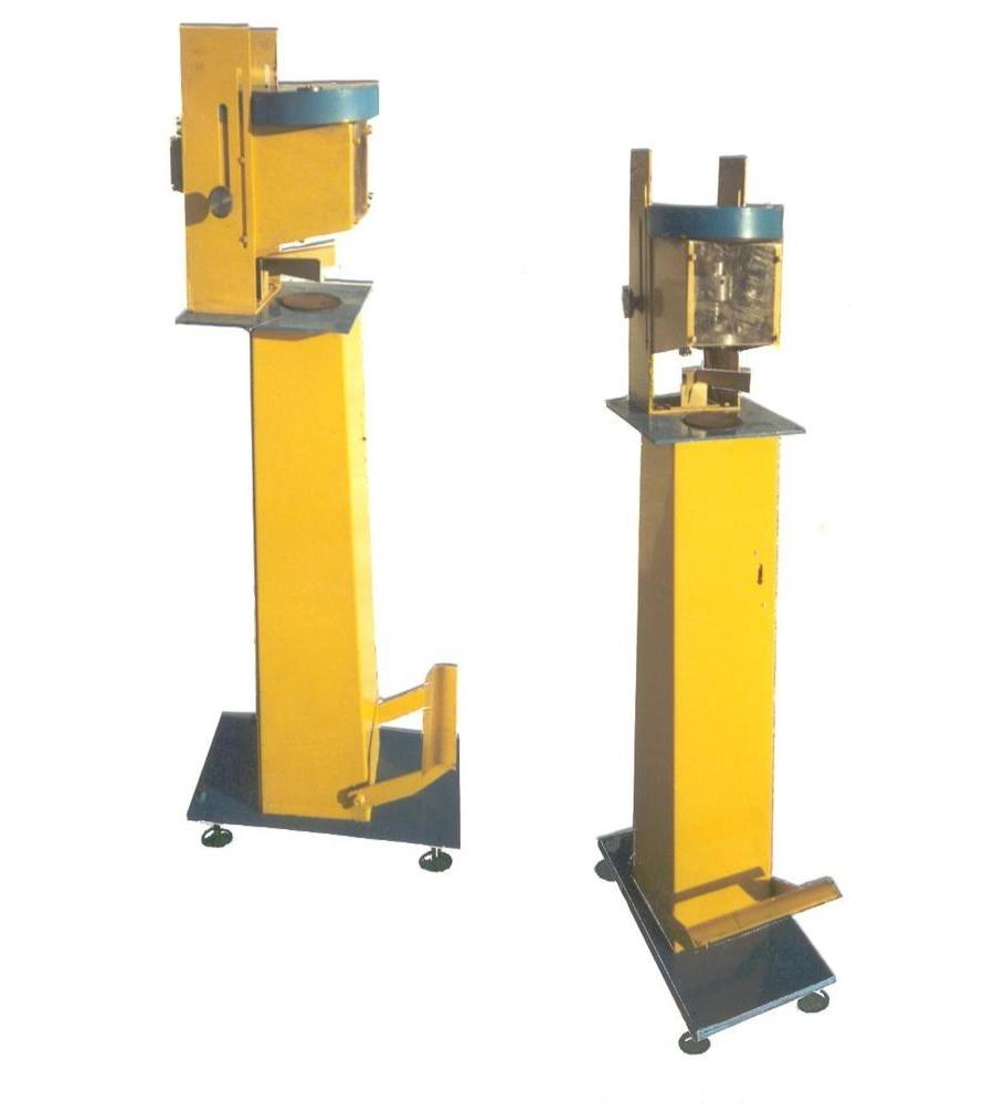 Полуавтомат закаточный для стеклянных банок Я16-АБА01
